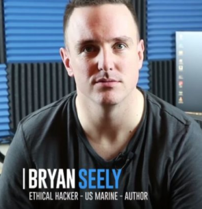 Brian Seely, Ethical Hacker
