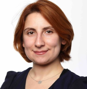 Didar Gelici, Senior Technology Manager, Risk and Compliance, Just Eat Takeaway.com