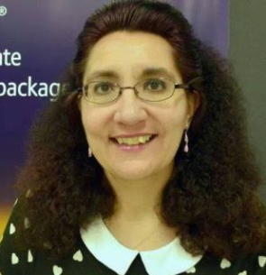 Lisa Ventura, CEO and Founder, UK Cyber Security Association