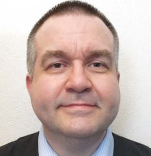 Nick Drage, Principal Consultant, Path Dependence Limited