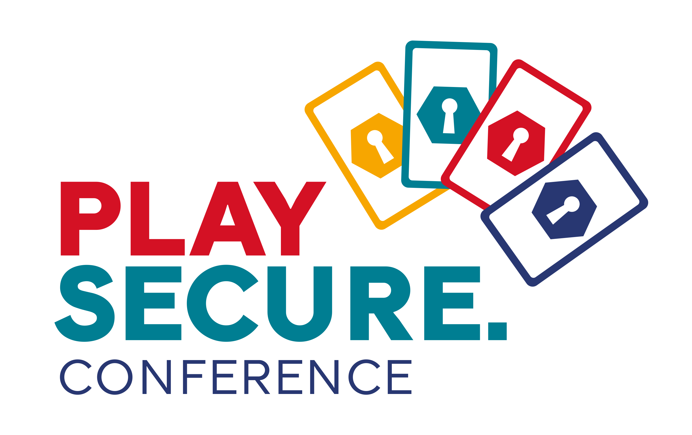 Play Secure Conference