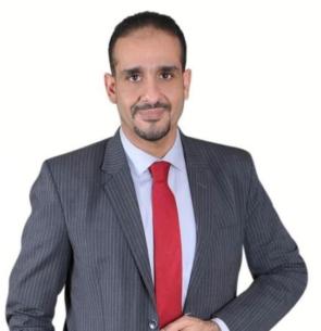 Sameh Hablas, CEO, Al Danah Information Systems